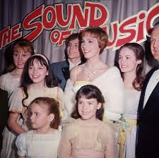 the sound of music 1965. Delighful The Intended The Sound Of Music 1965