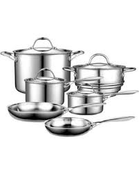Summer is here! 57% Off <b>Neway</b> Multi-Ply Clad <b>Stainless Steel</b> 10 ...