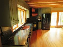 Barn Wood Kitchen Cabinets Hand Made Barn Wood Kitchen Cabinets More By Eb Mann