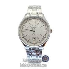 finishing touches hk eco chic. Jam Tangan Wanita Alexandre Christie 8553 Full Silver Original Finishing Touches Hk Eco Chic A