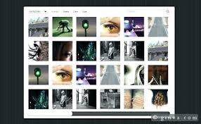 Best Photography Website Templates Free Premium Design Art