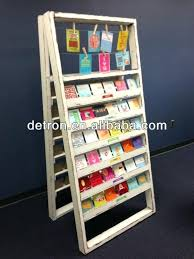 Greetings Card Display Stands How To Make A Greeting Card Display Holder Racks Wooden Suppliers 12
