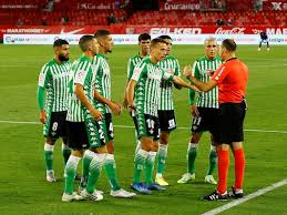 Home » football » spain. Preview Real Betis Vs Granada Prediction Team News
