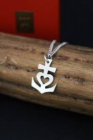 james avery necklace retired faith hope