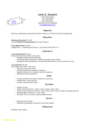 Free Resume Maker 24 Best Resume Maker Free Sample Resume 5