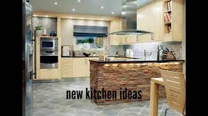 New Kitchen Idea New Kitchen Ideas Modern Kitchens Design Youtube