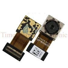 For HUAWEI Honor 3X G750 Rear Back ...