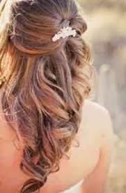 Coiffure Mariée Cheveux Longs Détachés