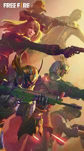 15 Kumpulan Wallpaper Free Fire HD ...