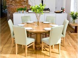 round table seats 6 new luxury dining and chairs with design regard to 10