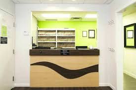 Astonishing Dentist Office Reception Area Office Style Dental