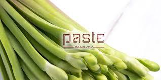 paste