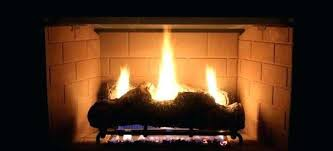 wood fireplace with gas starter beautiful fireplace gas starter wood burning fireplace with gas
