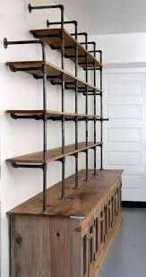 black pipe bookshelf pipe and wood shelves black steel pipe shelving design whit black steel pipe black pipe bookshelf