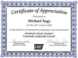 Examples Of Certificates Of Appreciation Wording Awesome Certificate Of Appreciation 44 Certificate Of Appreciation
