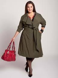 plus size parka fashion trends plus size coats acetshirt