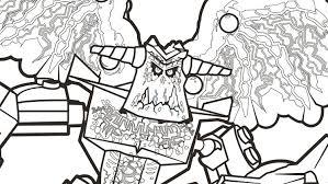 Gruizel Kleurplaten Lego Nexo Knights Legocom Nl