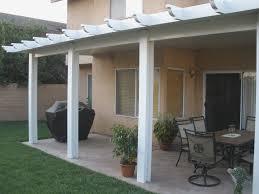 patio ideas astonishing vinyl patio covers orange county plus vinyl fencing san go and diy patio