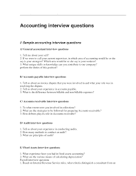 Preparation For Accounts Interview Pin By Sample Questionnaire On Employee Questionnaire Pinterest
