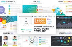 Business Plan In Powerpoint Business Plan Powerpoint Presentation Template