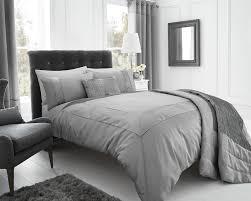 modern quilt duvet cover amp pillowcase bed sets