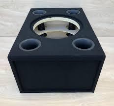 Skar Evl 18 Box Design