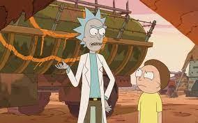 2560x1600 Rick And Morty Season 4 ...