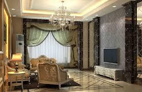 european living room designs