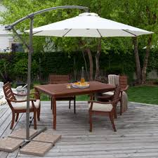 outdoor umbrella table and chairs with 60 inch round outdoor umbrella tablecloth plus outdoor umbrella table screen together with outdoor dining table and