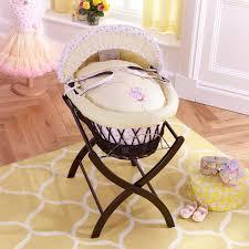 izziwotnot humphrey s corner primrose lottie fairy princess wicker moses basket dark linens limited