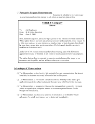 Sample Of Memos 9 Examples Of Memos For Employees Resume Samples