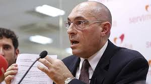 Castro, Silva o Alaya: jueces mediáticos en el ojo del huracán. efe. El juez Silva. Le gusta hablar y lo hace sin tapujos. Elpidio José Silva saltó a la ... - esilva--644x362