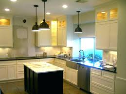 under cabinet fluorescent lighting kitchen. Idea Under Cabinet Fluorescent Light Replacement Lighting Kitchen L