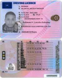 Global Documents Driver's Buy Online Legit - License