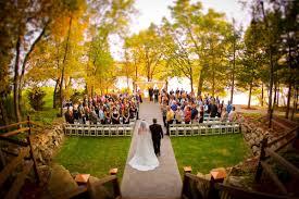 Outdoor Wedding Ceremony Venues Twin Cities