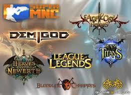 7 games like dota gameguru
