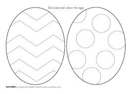 Easter Egg Dot To Coloring Pages Printable Pdf Disney Princesses For
