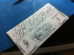 tattoo gift card fresh gift certificate template tattoo image collections