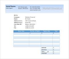 60+ Microsoft Invoice Templates - Pdf, Doc, Excel | Free & Premium ...