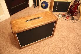 2x12 guitar cabinet s cab plans vertical slant diy 2x12 guitar cabinet