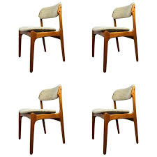 danish dining room chairs bent wood dining chairs awesome danish mid century teak dining of danish