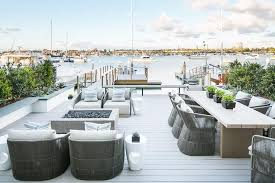 outdoor furniture restoration hardware. Modren Furniture Pier Deck With Restoration Hardware Furniture Throughout Outdoor