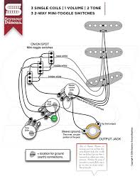 wiring diagram 1 humbucker 2 single coils wiring wiring diagram humbucker single coil wiring image on wiring diagram 1 humbucker 2 single