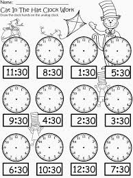 213 best Clock images on Pinterest | The hours, Learning and Math ...