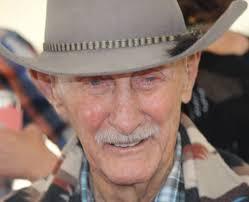 John Lewis Perkins | The Pagosa Springs SUN