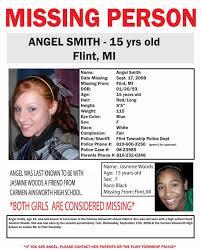 Angel Smith missing Flint MI   Kenyon Credit Services Blog