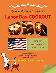 14 Free Labor Day Flyers Templates Hloom Com