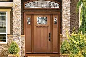 fiberglass front doors pella fiberglass entry doors
