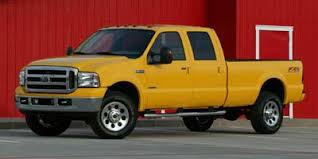 2005 Ford Super Duty F-350 SRW Values- NADAguides