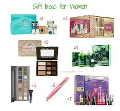 Splendid Holiday Gift Ideas Images For Girlfriend Kcraft With Christmas Gift Ideas For Her